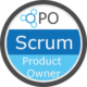 Product Owner Badge Agile Minds